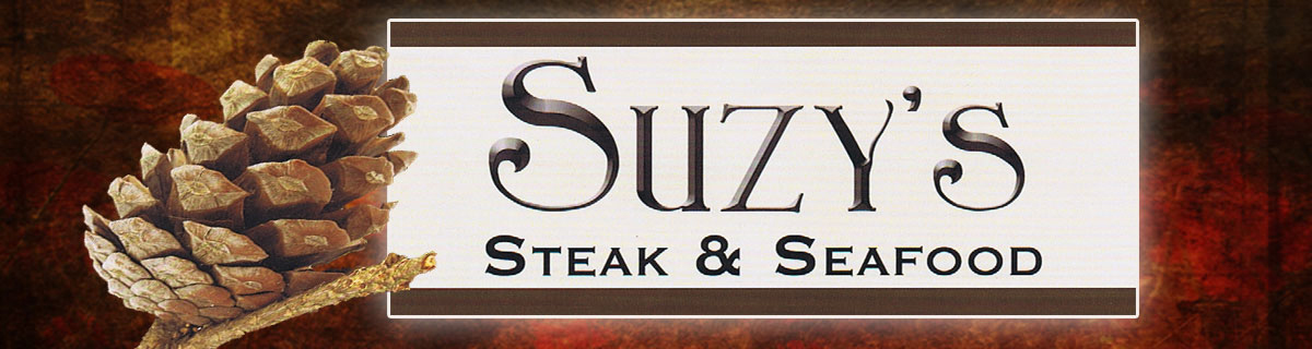 Suzy's Steak & Seafood